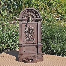 Standbrunnen WZS6 Wasserzapfstelle Wandbrunnen