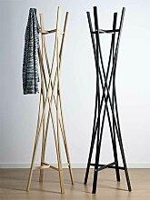Standgarderobe Tra Zilio A&C grau, Designer Shin,