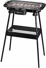 Standgrill blackpear bbq2210