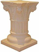 Standsäule Griechische Antike Säule Blumensäule