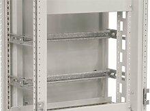 STANDSCHRANK: Tiefenverstellung (HxT/mm) 600 x 600 VPE 4 Stck.