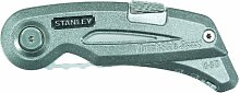Stanley#10-813 Quickslide 3sport Messer