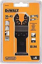Stanley DT20723-QZ Multi-Tool Saegeblatt 43x30mm