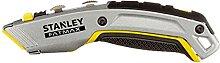 Stanley FatMax Messer 2in1 (einziehbare Klinge, in