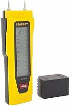 Stanley Feuchtigkeitsmesser (display mit
