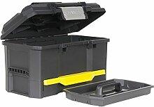 Stanley One Touch Tool Box mit Schublade 480
