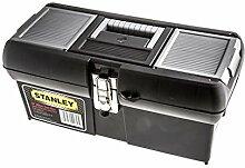 Stanley Werkzeugbox / Werkzeugkoffer