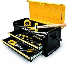 Stanley Werkzeuge und Verbraucher Aufbewahrung