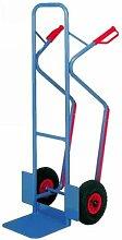 Stapelkarre mit Kufen PROMAT Tragf. 300 kg