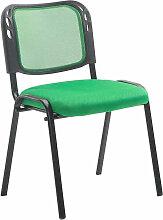 Stapelstuhl Michelle-grün