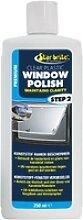 Star brite Caravan Kunststoff-Fenster Versiegeler,