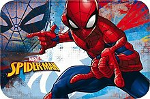 Star Licensing 48069. Teppich Spiderman,