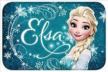 Star Licensing Disney Frozen Teppich, Polyester,
