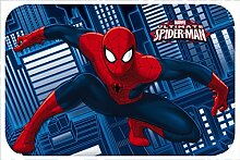 Star Licensing Marvel Spiderman Teppich,