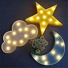 Star Light Dekorative Light Star LED Dekorative