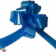 Star Schleifen Rapid, Blau, 31 mm