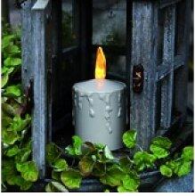 STAR TRADING LED-Kerze LED Kerze PAULA für