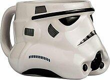 Star Wars 3D kleiner Becher Stormtrooper (STAR414)