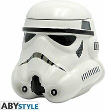 STAR WARS - Becher 3D Trooper