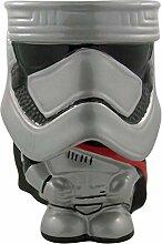 Star Wars Becher Captain Phasma Keramik Kelch, 295