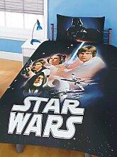 Star Wars Bettwäsche Empire 135 x 200 cm