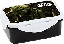 Star Wars Brotdose, Plastik, Mehrfarbig, 16.4 x
