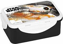 Star Wars Brotdose, Plastik, Mehrfarbig, 16.5 x