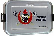Star Wars Brotdose von SIGG mit Trenner