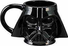 Star Wars Darth Vader 18 oz Ceramic Sculpted Becher