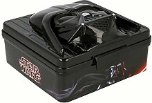 Star Wars Darth Vader 3D Brotdose Lunchbox