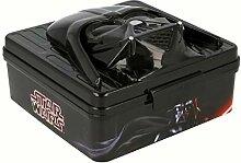 Star Wars Darth Vader 3D Brotdose Lunchbox