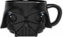 Star Wars Darth Vader Keramik Tasse