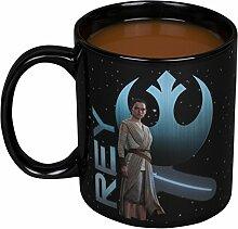 Star Wars Die letzte große Jedi-Episode 8 Rey