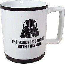 Star Wars Imperial Becher Neue Keramik Geschenk Teetasse Kaffee Brau Tasse - Becher - Darth Vader Imperial Becher