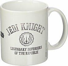Star Wars Jedi Knight Keramik Becher, mehrfarbig