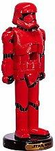 Star Wars Kurt S. Adler 10-Inch Red Sith Trooper