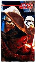 Star Wars Kylo Ren und Stormtrooper Strandtuch,