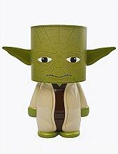 Star Wars Lampe Yoda - Look-ALite LED Mood Light ,