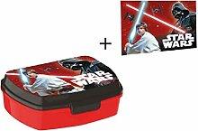 Star Wars Luke Skywalker & Darth Vader Brotdose