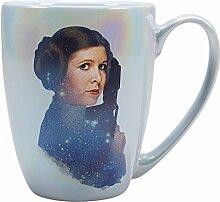 Star Wars Prinzessin Leia Becher