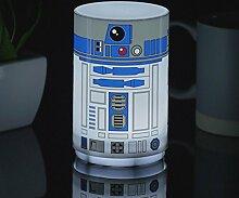 Star Wars R2-D2 Charakter Mini Light - Star Wars Stimmungslampe