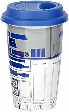 Star Wars R2-D2 Kaffee-Becher Standard