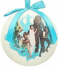 Außergewöhnliche Weihnachtskugeln.Star Wars Weihnachtskugeln Günstig Online Kaufen Lionshome