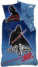 Star Wars Rebels Bettwäsche 135 x 200 cm 80 x 80