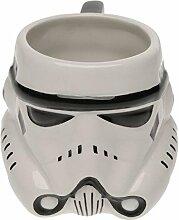 Star Wars Stormtrooper 3D Becher
