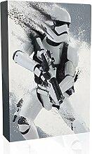 Star Wars Stormtrooper Dekolicht - Dekolicht Stimmungslicht Sturmtruppen Dekoleuchte