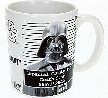 Star Wars Tasse Darth Vader