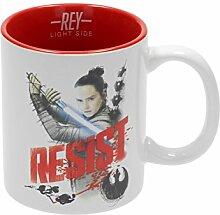 Star Wars Tasse mit König aus Keramik,