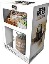 Star Wars Tasse The Mandalorian Geschenkset Yoda