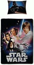 Star Wars Teenager - FAN - Bettwäsche New Hope